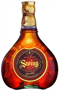 Johnnie Walker Scotch Swing 750ml